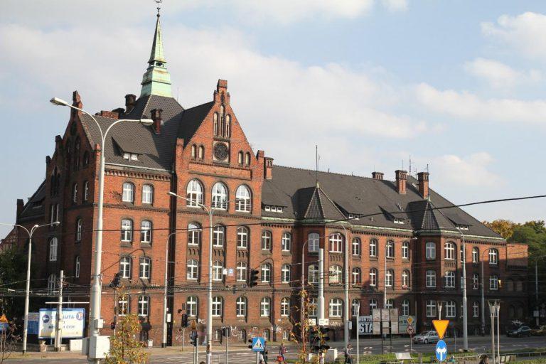 Szpital MSWiA we Wrocławiu