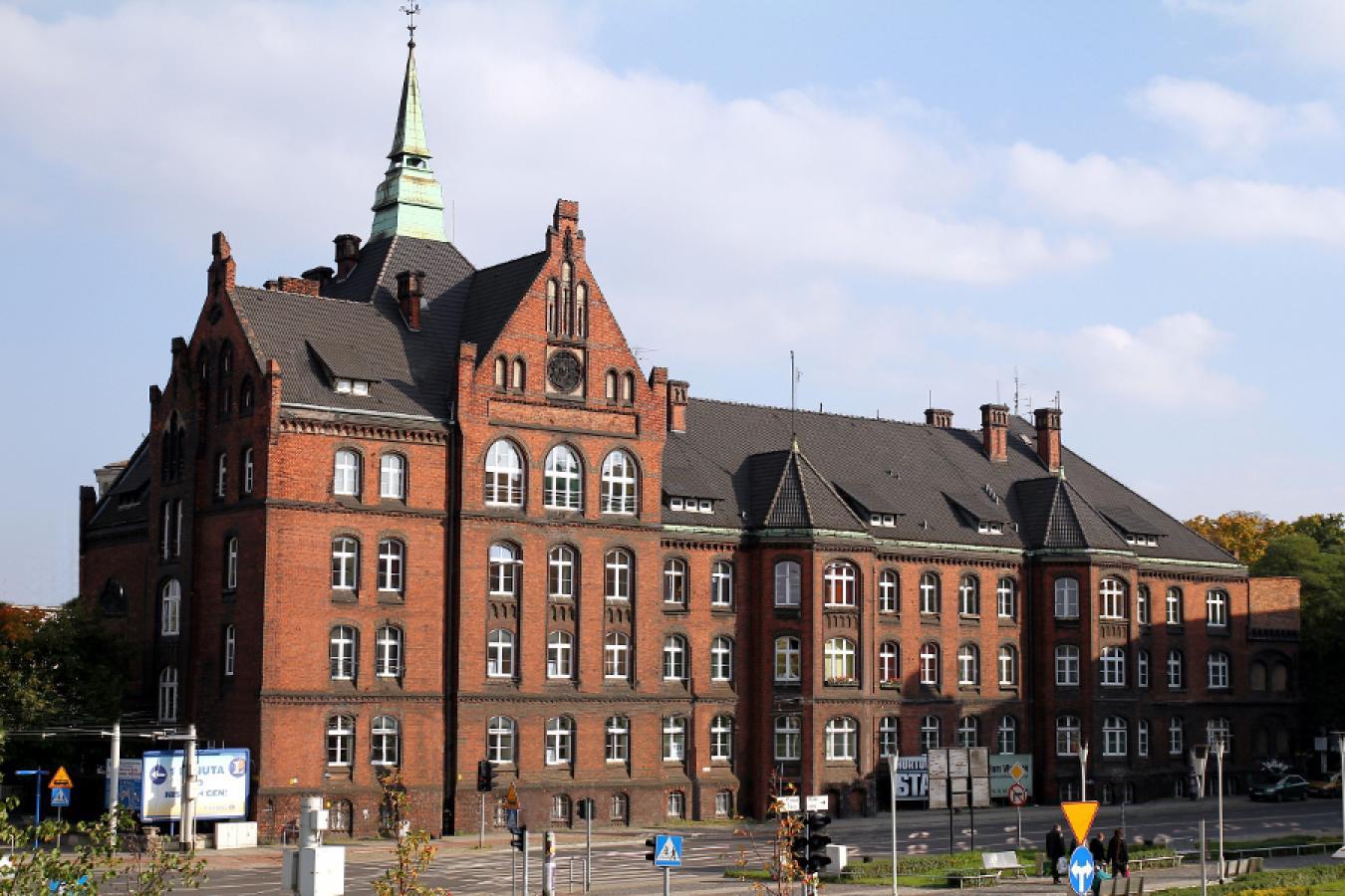 Szpital MSWiA zdjęcie