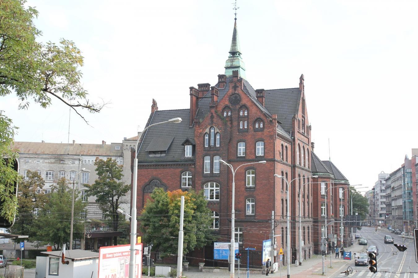 Zdjęcie Szpitala