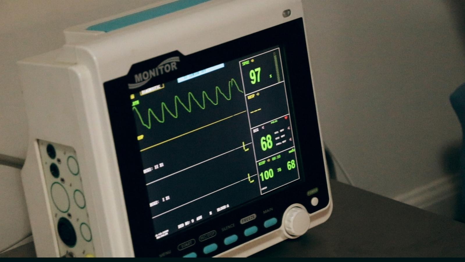 Kardiomonitor