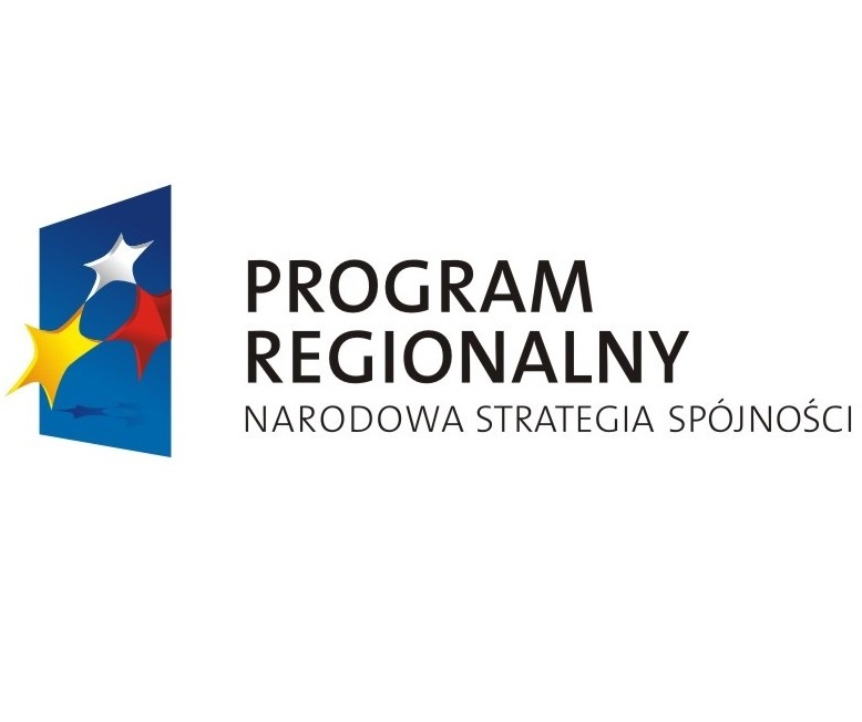 Program Regionalny- logo